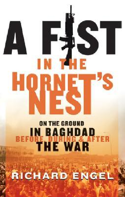 A Fist in the Hornet's Nest by Richard Engel