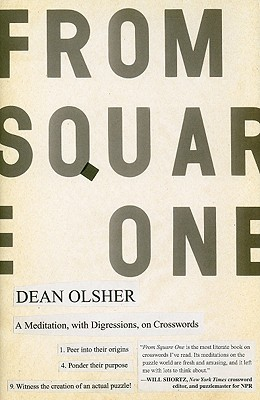 From Square One by Dean Olsher