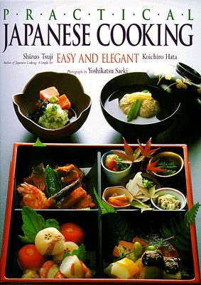 Practical Japanese Cooking by Shizuo Tsuji