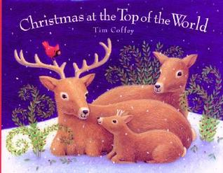 Christmas at the Top of the World (Albert Whitman Prairie Books)