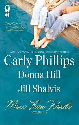 More Than Words, Volume 7 by Carly Phillips