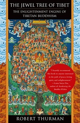 The Jewel Tree of Tibet by Robert A.F. Thurman