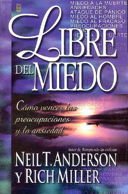 Libre del Miedo: Freedom from Fear