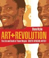 Art + Revolution: The Life and Death of Thami Mnyele, South African Artist