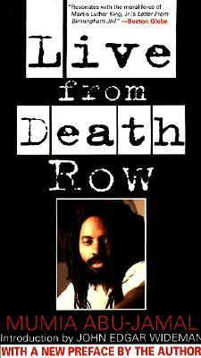 Live from Death Row by Mumia Abu-Jamal