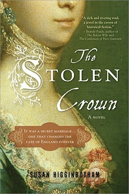 Read online The Stolen Crown: The Secret Marriage that Forever Changed the Fate of England MOBI by Susan Higginbotham