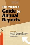 The Writer's Guide to Annual Reports