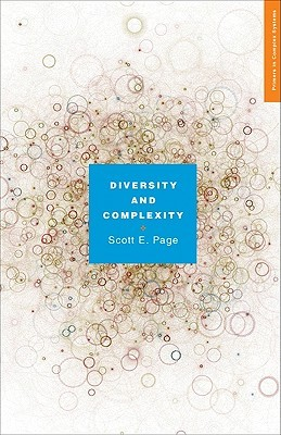 Diversity and Complexity by Scott E. Page