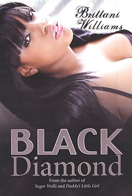 Black Diamond by Brittani Williams