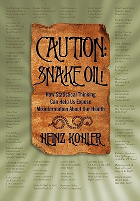 Caution  by Heinz Kohler