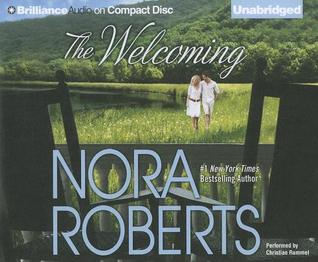 Welcoming, The by Nora Roberts