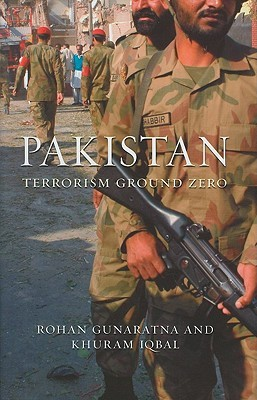 Pakistan: Terrorism Ground Zero