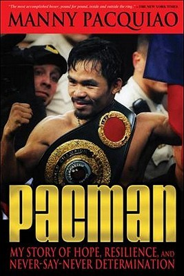 Pacman by Manny Pacquiao