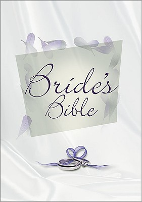 Bride's Bible –New International Version by Anonymous