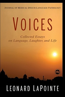 Journal Of Medical Speech: Language Pathology Collective Essays