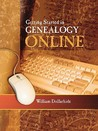 Getting Started in Genealogy Online