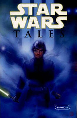 Star Wars Tales Vol. 4 by Dave Land