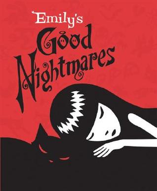 Emily's Good Nightmares (Emily the Strange Graphic Novels, #3)