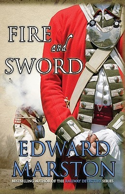Fire and Sword (Captain Rawson, #3)