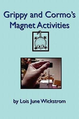 Grippy and Cormo's Magnet Activities