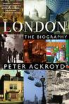 London by Peter Ackroyd