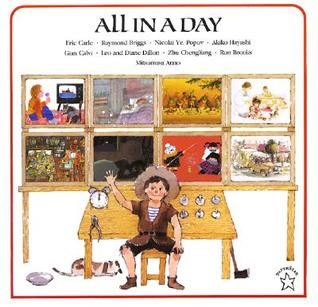 All in a Day by Mitsumasa Anno