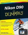 Nikon D90 For Dummies (For Dummies (Sports & Hobbies))