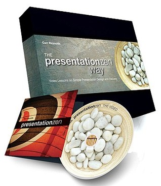 The Presentation Zen Way: Video Lessons on Simple Presentation Design and Delivery