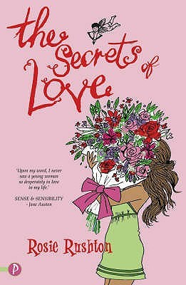 The Secrets of Love by Rosie Rushton