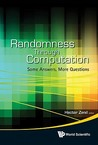 Randomness Through Computation: Some Answers, More Questions