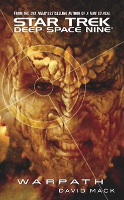 Warpath by David Mack