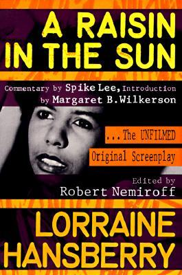 a review of the book a raisin in the sun by lorraine hansberry Review: a raisin in the sun: by orlando green a raisin in the sun was written by lorraine hansberry and depicted the challenges of a black family against it's own internal problems as it is.