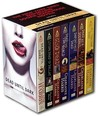 Sookie Stackhouse 7-copy Boxed Set (Sookie Stackhouse, #1-7)