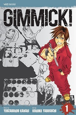 Gimmick!, Volume 1
