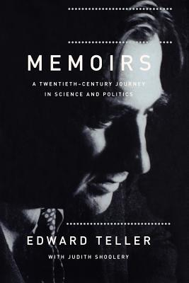 Memoirs by Edward Teller
