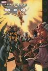 Ultimate X-Men: Ultimate Vol. 9