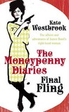Final Fling: The Moneypenny Diaries (James Bond)