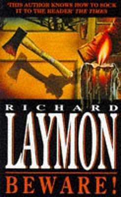 Beware! by Richard Laymon