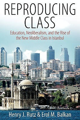 Reproducing Class by Henry Rutz