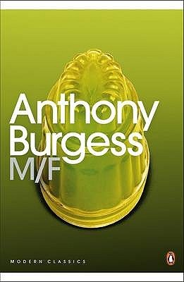 Anthony Burgess goodreads