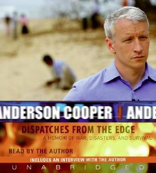 Dispatches from the Edge CD by Anderson Cooper