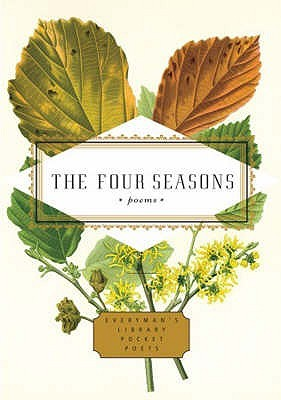Four Seasons by J.D. McClatchy