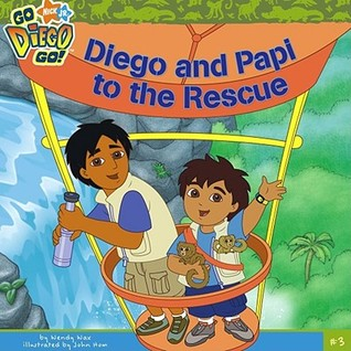 Diego and Papi to the Rescue (Go, Diego, Go!)