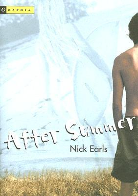 After Summer by Nick Earls