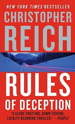 Rules of Deception by Christopher Reich