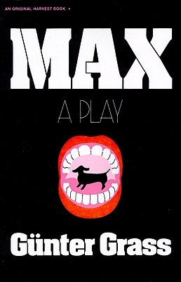 Max by Günter Grass