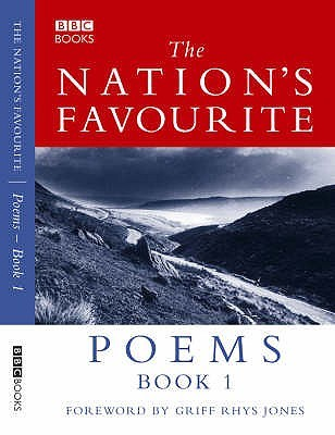 The Nation's Favourite by Griff Rhys Jones