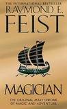 Magician by Raymond E. Feist