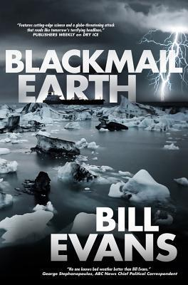 Blackmail Earth by Bill H. Evans