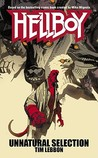 Hellboy: Unnatural Selection